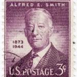 Постер, плакат: Alfred Emanuel Smith