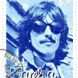 George Harrison from Beatles — Stock Photo #3015726