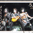 American rock band Kiss - Lizenzfreies Foto