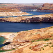 Lake Powell — Stock Photo #3098465