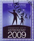 International Year of Astronomy — Stock Photo