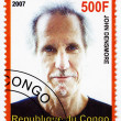 Постер, плакат: John Densmore from music group Rolling Stones