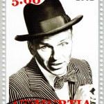 Постер, плакат: Frank Sinatra