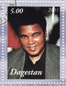 Boxer Muhammad Ali — Stock Photo