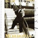Постер, плакат: Louis Armstrong