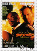 Bruce willis et damon wayans — Photo