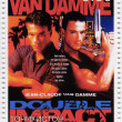 Постер, плакат: Jean Claude Van Damme in Double Impact film