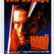 Stock Photo: Jean-Claude VDamme in Hard Target film