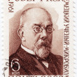 Heinrich Herman Robert Koch - Stock Photo