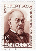 Heinrich Herman Robert Koch — Stockfoto
