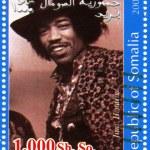 Постер, плакат: Jimi Hendrix