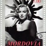 Постер, плакат: Marilyn Monroe