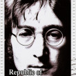 Stock Photo: John Lennon