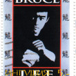 Bruce Lee — Stock fotografie #3923162
