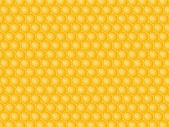 Honeycomb background 2 — Stock Vector