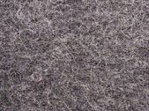 Grey wool — Stock Photo