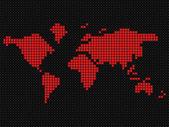 World — Stock Photo
