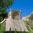 The Mausoleum of Prophet Daniel — Stock Photo