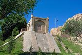 The Mausoleum of Prophet Daniel — Stock Photo