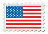 Flaga nam karty — Wektor stockowy