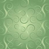 Swirl repeat dated — Stock Vector