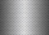 Sheet metal background — Stock Vector