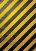 Alert warning standard — Stock Vector