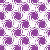 Purple swirl — Stock Vector