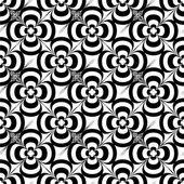 Flor mono — Vetorial Stock