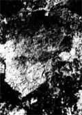 Grunge 黑色 dapple — 图库矢量图片
