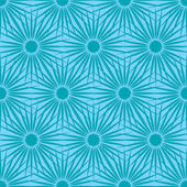 Flower burst — Stockvector