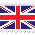 Постер, плакат: British card