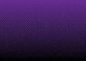 Halftone abstract background purple — Stock Vector