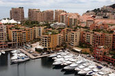 Mónaco — Foto de Stock