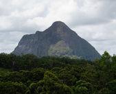 Mount Coonowrin in Australia — Stock Photo