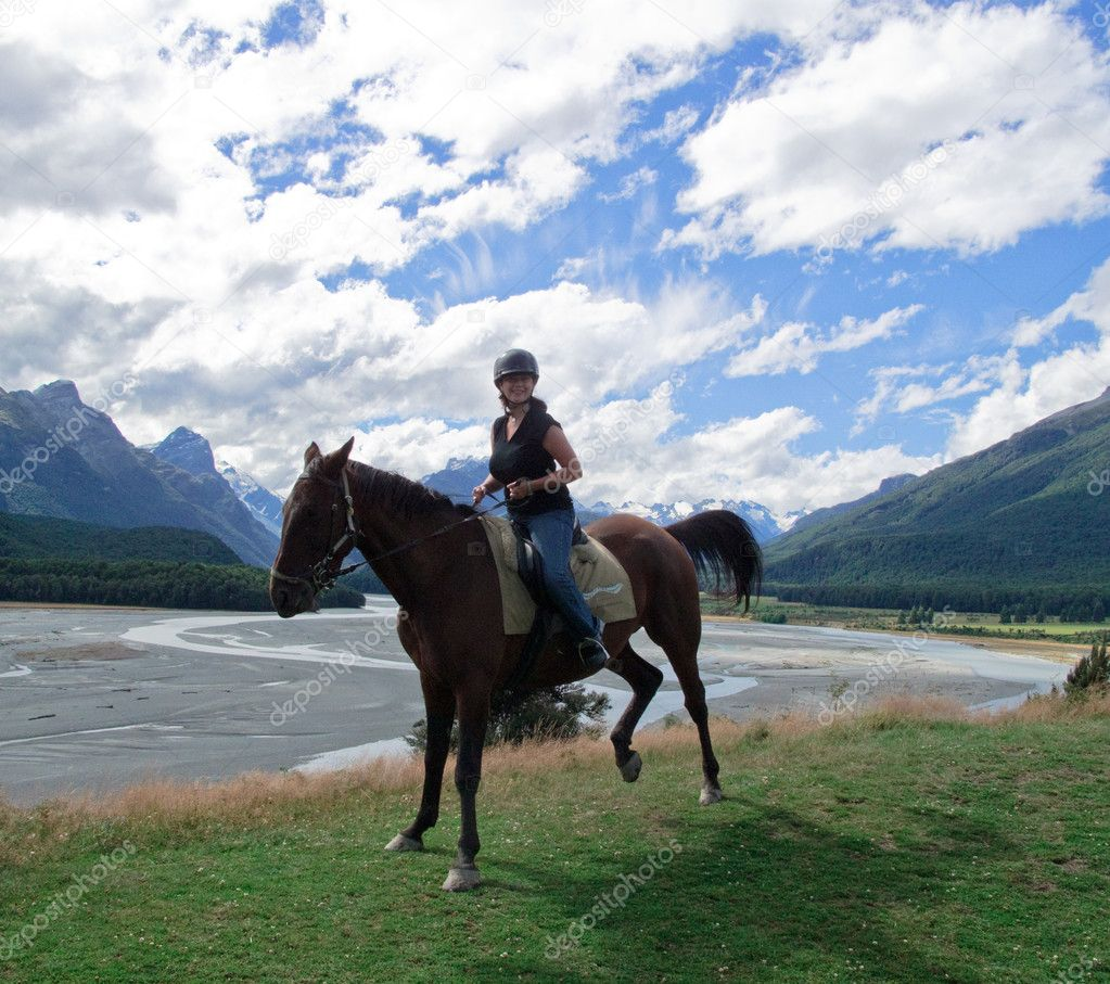 private girls nz riding
