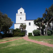 Presidio Park in San Diego - Photo