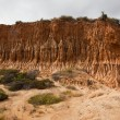 Broken Hill in Torrey Pines State - Stock Photo