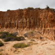 Broken Hill in Torrey Pines State — Foto Stock #3200251