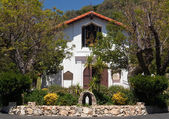 Ysabel Chapel near Julian in California — Stock Photo