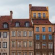 Old Town of Warsaw — Stock Photo #3416866