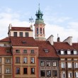 Old Town of Warsaw — Stock Photo #3417106