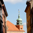 Royalty-Free Stock Photo: Old Town of Warsaw