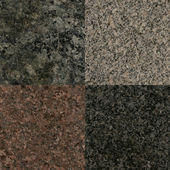 Texture granite — Stock Photo