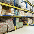 Warehouse stack arrangement - Lizenzfreies Foto