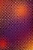 Abstrato halftoned cor de fundo vector — Vetor de Stock