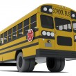 School bus — Stock Photo #2702727