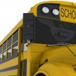 School bus — Stock Photo #2876027