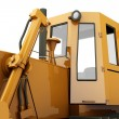 Bulldozer - Foto de Stock  