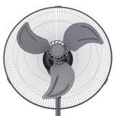 вентилятор — Стоковое фото